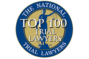 The National Trial Top 100 Trial Lawyers